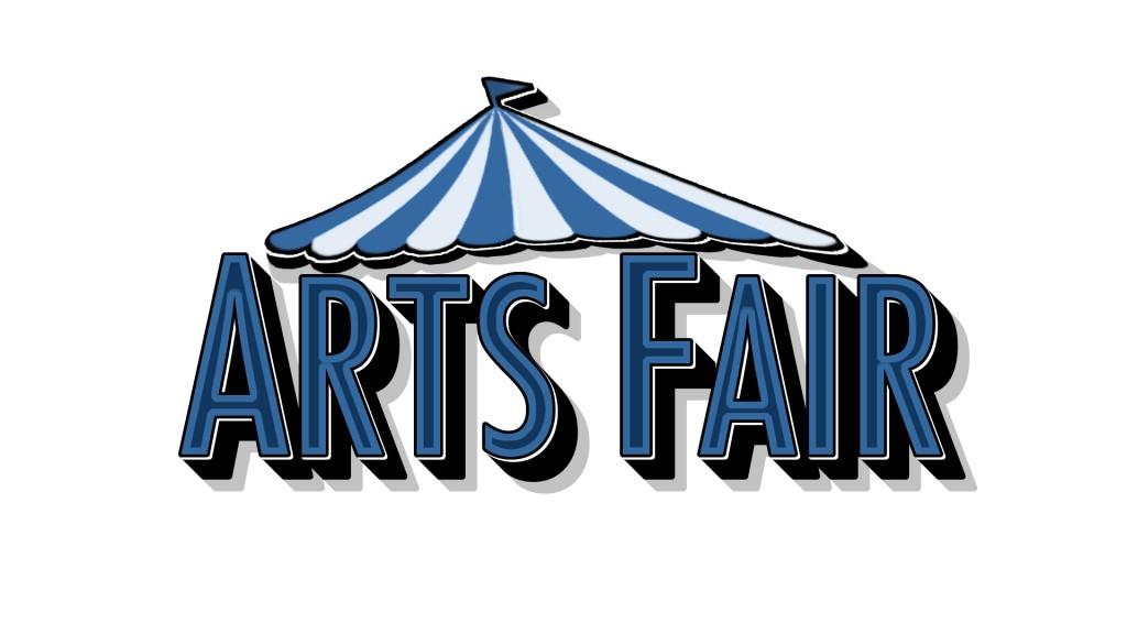 Arts Fair LOGO Futura