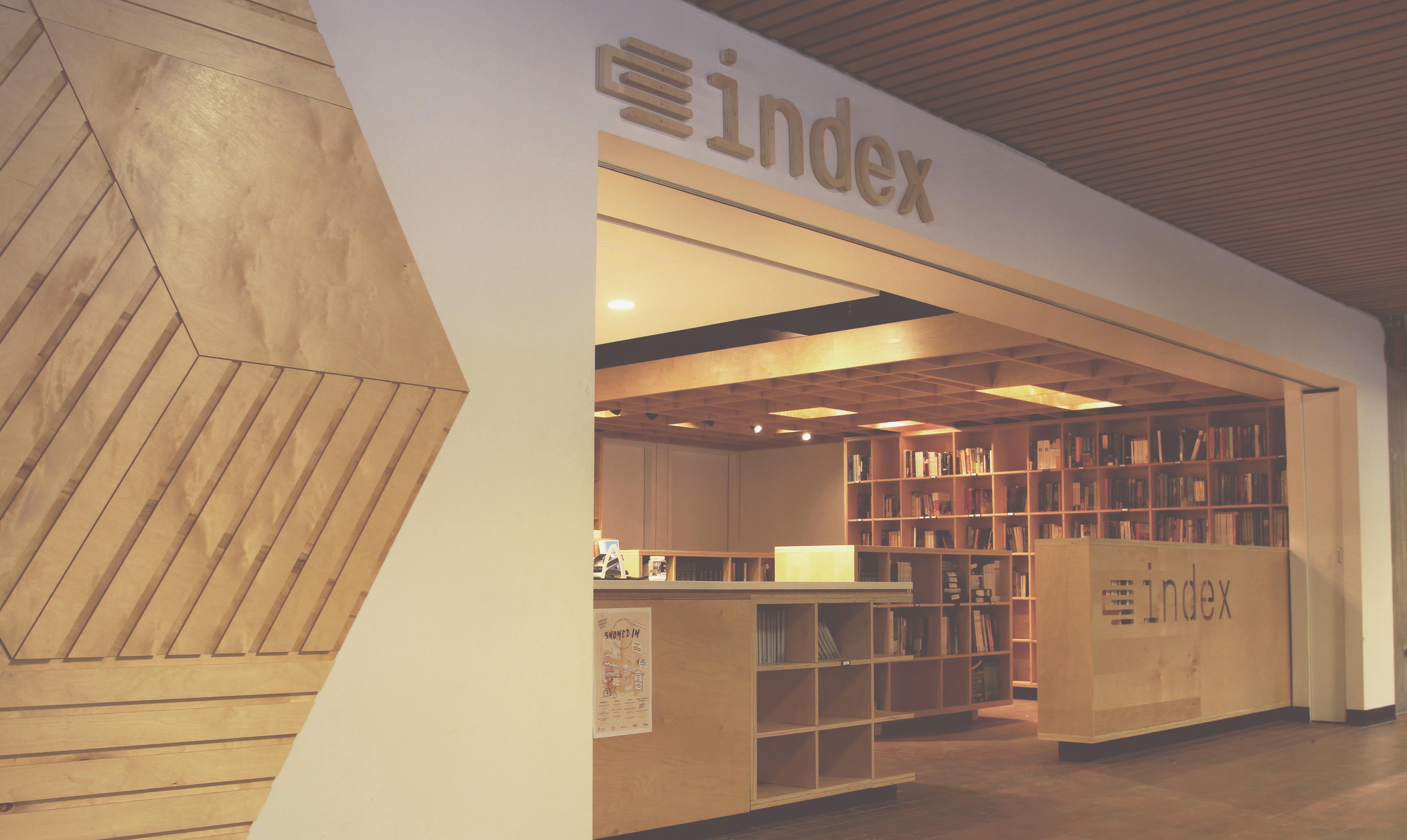 index Handbook Photo