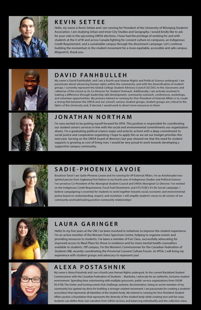 Candidates 2016-1