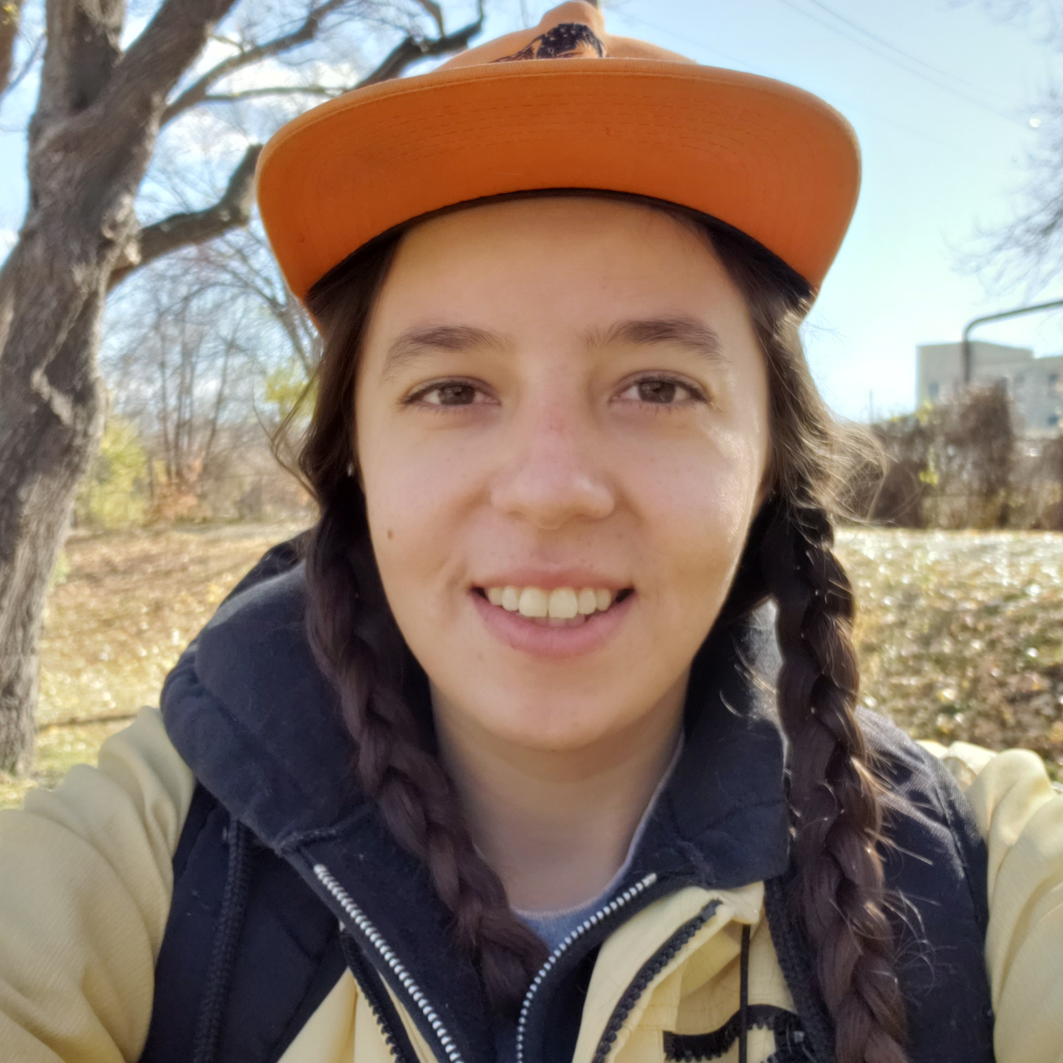 UWSA President for 2020-21 Shawna Peloquin